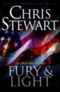 The Great and Terrible, Vol. 4: Fury and Light - Chris Stewart