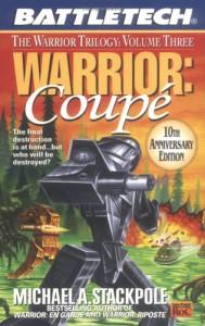 Warrior: Coupé - Michael A. Stackpole