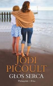 Głos serca - Jodi Picoult