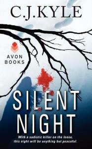 Silent Night - C J Kyle