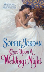 Once Upon a Wedding Night (The Derrings, #1) - Sophie Jordan