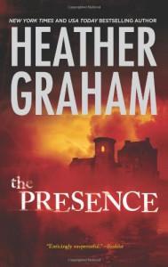 The Presence - Heather Graham