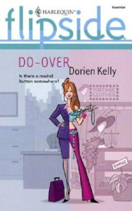 Do Over - Dorien Kelly