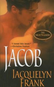 Jacob  - Jacquelyn Frank