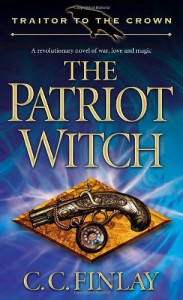The Patriot Witch - C.C. Finlay