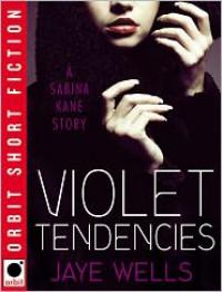 The Valva Incident - Jaye Wells