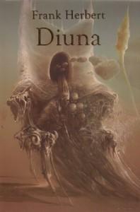 Diuna (Kroniki Diuny #1) - Frank Herbert