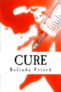 Cure - Belinda Frisch