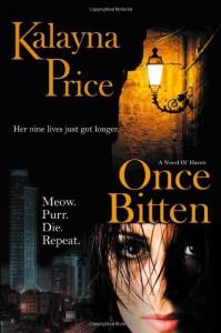 Once Bitten - Kalayna Price
