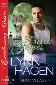 Frisco James - Lynn Hagen