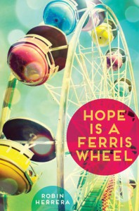 Hope Is a Ferris Wheel - Robin Herrera