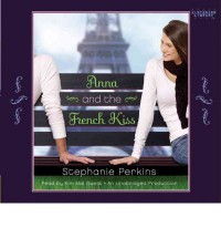 Anna and the French Kiss - Stephanie Perkins, Kim Mai Guest