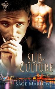 Sub-Culture - Sage Marlowe
