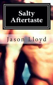 Salty Aftertaste - Jason Lloyd