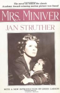Mrs. Miniver - Jan Struther, Greer Garson