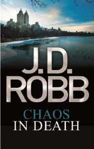 Chaos in Death - J.D. Robb
