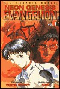 Neon Genesis Evangelion, Vol. 1 - Yoshiyuki Sadamoto