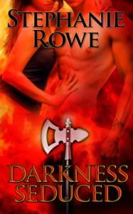 Darkness Seduced - Stephanie Rowe