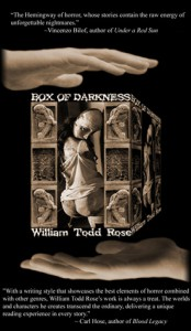 Box of Darkness - William Todd Rose