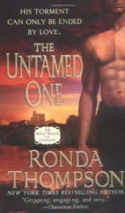 The Untamed One - Ronda Thompson