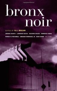 Bronx Noir - S.J. Rozan