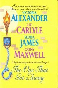The One That Got Away - Victoria Alexander, Liz Carlyle, Eloisa James, Cathy Maxwell