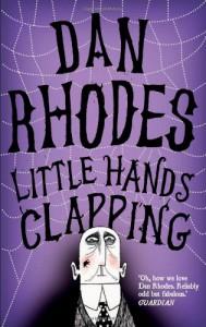 Little Hands Clapping - Danuta de Rhodes