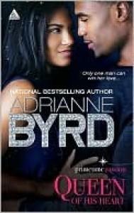 Queen of His Heart - Adrianne Byrd