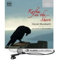 Kafka on the Shore - Haruki Murakami, Sean Barrett, Oliver Le Sueur