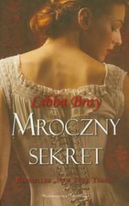 Mroczny Sekret (Magiczny Krąg, #1) - Libba Bray