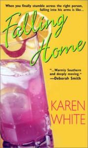 Falling Home - Karen White
