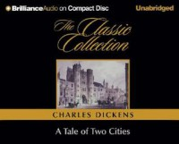 A Tale of Two Cities - Charles Dickens, Buck Schirner