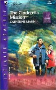 The Cinderella Mission - Catherine Mann