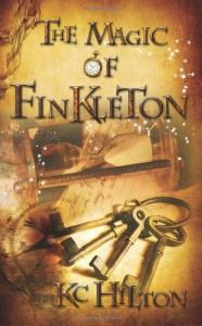 The Magic of Finkleton - K. C. Hilton