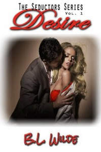 Desire (The Seductors Series) - Jo Matthews, B.L. Wilde