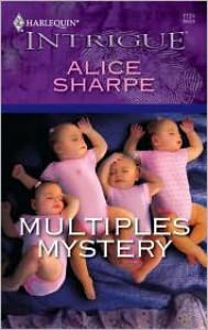 Multiples Mystery - Alice Sharpe