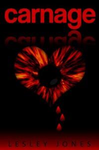 Carnage - Lesley  Jones