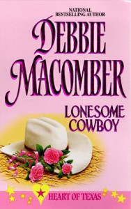 Lonesome Cowboy - Debbie Macomber