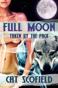 Full Moon  - Cat Scofield