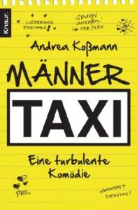 Männertaxi - Andrea Koßmann
