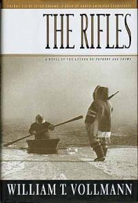 The Rifles - William T. Vollmann