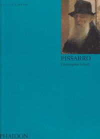 Pissarro: Colour Library - Christopher Lloyd