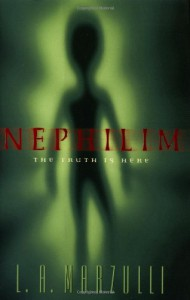 Nephilim: The Truth Is Here (Nephilim series, #1) - Lynn A. Marzulli