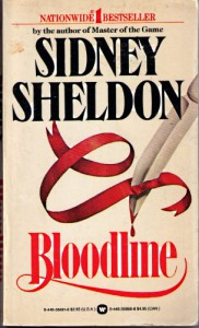 Bloodline - Sidney Sheldon