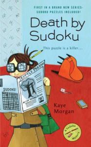Death by Sudoku - Kaye Morgan