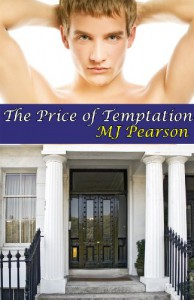 The Price of Temptation - M.J. Pearson