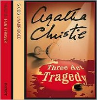 Three Act Tragedy - Hugh Fraser, Agatha Christie