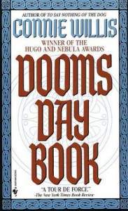 The Doomsday Book - Connie Willis