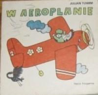 W aeroplanie - Julian Tuwim