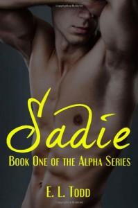 Sadie - E.L. Todd